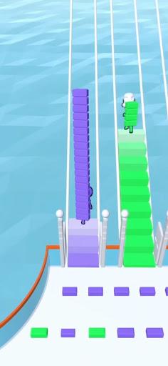 Bridge Race Mod Apk 1