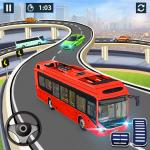 City Coach Bus Simulator 2021 Mod Apk 1.3.39 (Unlimited Money)