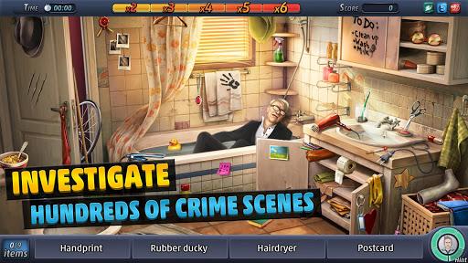 Criminal Case Mod Apk 1