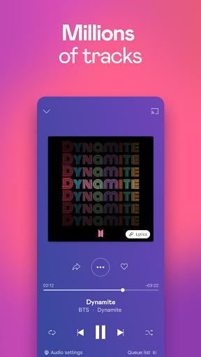Deezer Music Player Songs Playlists amp Podcasts Mod Apk 1