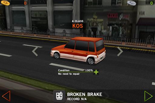 Dr. Driving Mod Apk 1