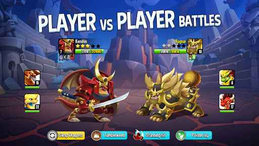 Dragon City Mobile Mod Apk 1
