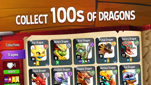 Dragon City Mobile Mod Apk 2