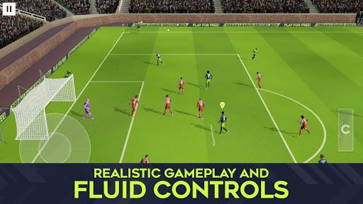 Dream League Soccer 2021 Mod Apk 2