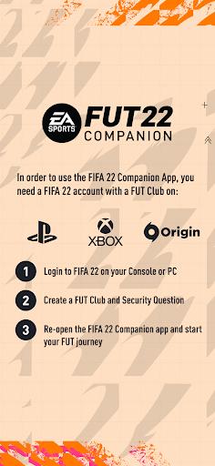 EA SPORTS FIFA 22 Companion Mod Apk 1