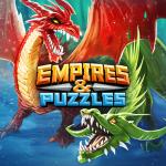Empires & Puzzles Mod Apk 40.1.2 (Unlimited Gems/High Damage)