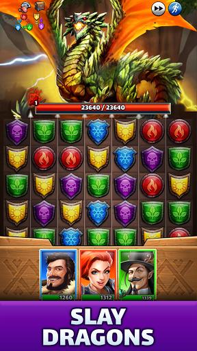 Empires amp Puzzles Epic Match 3 Mod Apk 2