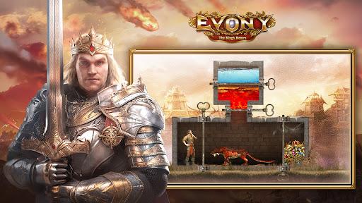 Evony The Kings Return Mod Apk 2