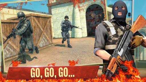 FPS Commando Secret Mission – Free Shooting Games Mod Apk 1