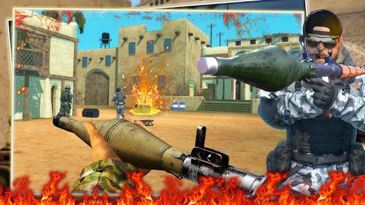 FPS Commando Secret Mission – Free Shooting Games Mod Apk 2