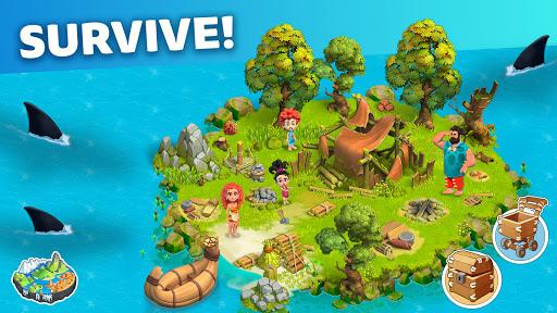 Family Island – Farm game adventure Mod Apk 2