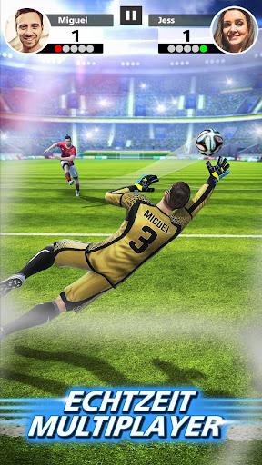 Football Strike – Multiplayer Soccer Mod Apk 1