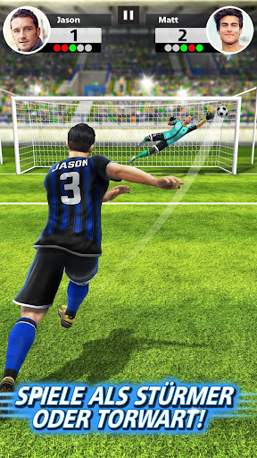 Football Strike – Multiplayer Soccer Mod Apk 2