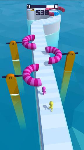 Fun Race 3D Mod Apk 1
