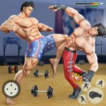 GYM Fighting Games Trainer Fight Pro 1.6.5 Mod Apk (Mod Menu)