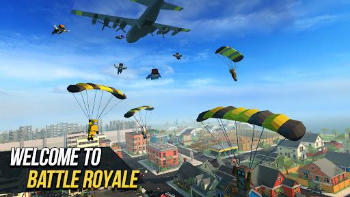 Grand Battle Royale Pixel FPS Mod Apk 1