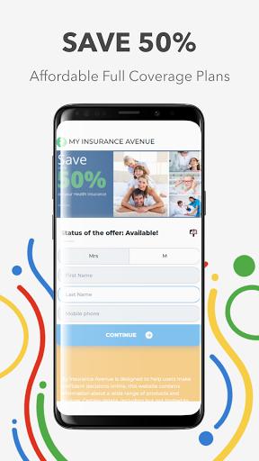 Health Insurance App Mod Apk 1