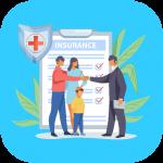 Health Insurance App Latest Android Apk