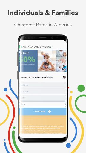 Health Insurance App Mod Apk 2