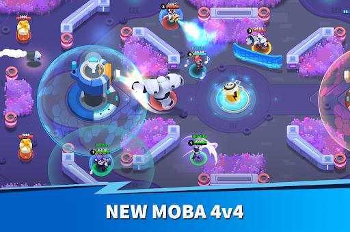 Heroes Strike – Modern Moba amp Battle Royale Mod Apk 2