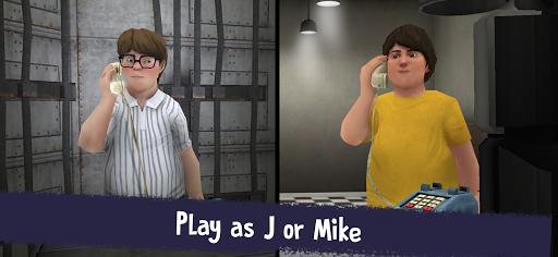 Ice Scream 5 Friends Mikes Adventures Mod Apk 1