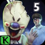 Ice Scream 5 Mod Apk 1.0 Menu (Full Unlocked/For Android)