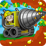Idle Miner Tycoon Mod Apk 3.62.1 (Unlimited Everything/Super Cash)