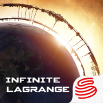 Infinite Lagrange Mod Apk 1.1.123186 (God Mode/Free purchase)