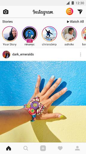 Instagram Mod Apk 1