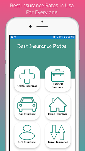 Insurance For Anything In Usa Mod Apk 1