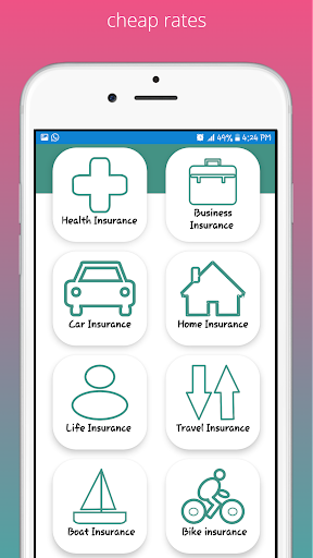Insurance For Anything In Usa Mod Apk 2