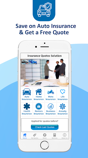Insurance Quotes Solutions Mod Apk 2