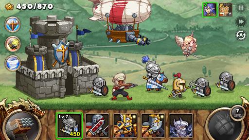 Kingdom Wars – Tower Defense Game Mod Apk 1