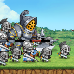 Kingdom Wars Mod Apk 1.6.6.0 (Unlimited Money, Everything)