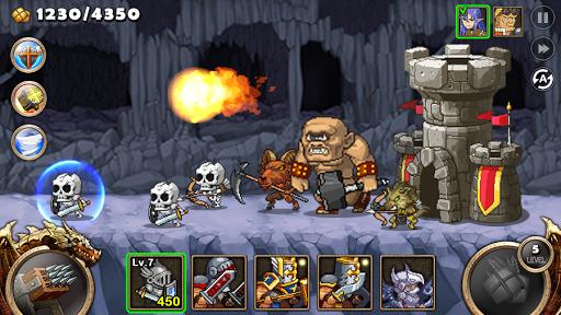Kingdom Wars – Tower Defense Game Mod Apk 2