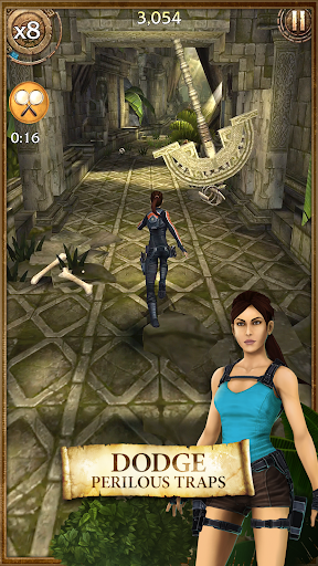 Lara Croft Relic Run Mod Apk 1