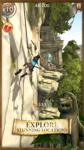 Lara Croft Relic Run Mod Apk 2