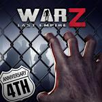 Last Empire War Z Strategy Mod Apk 1.0.352 (Unlimited Diamonds, Coins)