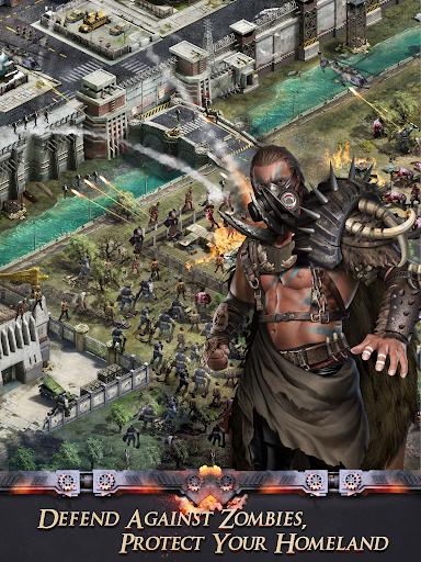 Last Empire – War Z Strategy Mod Apk 2
