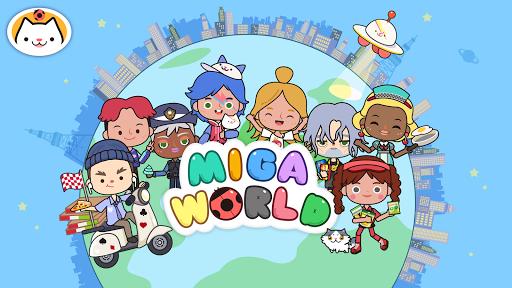 Miga Town My World Mod Apk 1