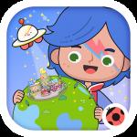 Miga Town: My World Mod Apk 1.29 OBB (Full Unlocked)