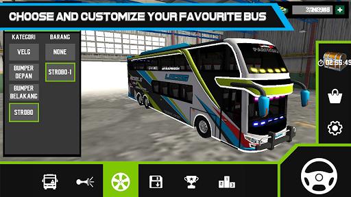 Mobile Bus Simulator Mod Apk 1