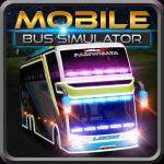 Mobile Bus Simulator Mod APK 1.0.3 (Unlimited Money, Free Shopping)