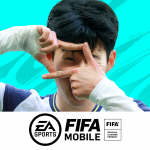 FIFA Mobile Mod Apk 6.0.09 (Unlimited Everything/Money)