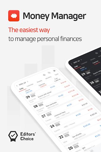 Money Manager PC Editing Mod Apk 1