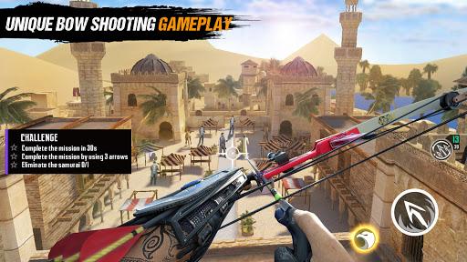 Ninjas Creed 3D Sniper Shooting Assassin Game Mod Apk 1