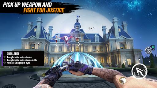 Ninjas Creed 3D Sniper Shooting Assassin Game Mod Apk 2