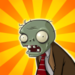 Plants vs. Zombies FREE 2.9.09 Mod Apk (Unlimited Coins/All Unlocked)