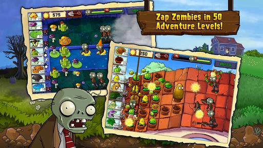 Plants vs. Zombies FREE Mod Apk 2