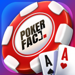 Poker Face Poker Texas Holdem With Your Friends Mod Apk 1.2.4 (Unlimited Money)